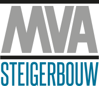 MVA Krimpfolie & Steigerbouw B.V. logo
