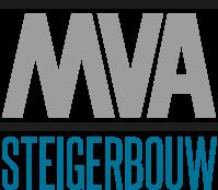 MVA Krimpfolie & Steigerbouw B.V. logo